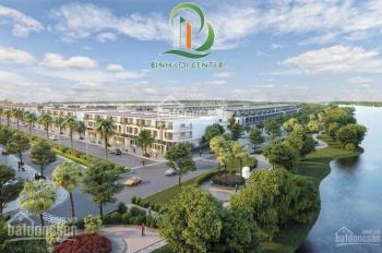 Dự án Bình Lợi Center chính thức khởi động lại, cơ hội đầu tư tốt LH 0898.312.822