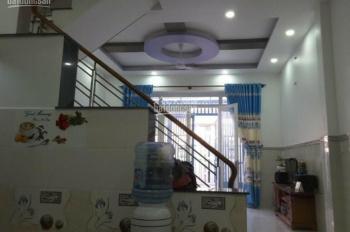 Nhà chính chủ hẻm 130 đường số 8, P. Bình Hưng Hòa B, 5m x 10,5m, 3 tấm, 3.15 tỷ