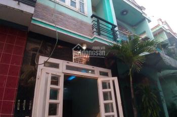 Bán nhà Phan Văn Hớn, P. Tân Thới Nhất, Q12, SHR, hẻm xe hơi