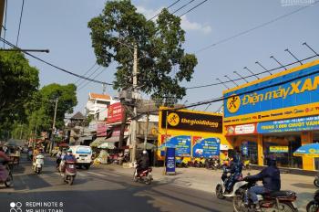 Bán nhà mặt tiền đường liên quận Lê Văn Thọ - 4 x 20m vuông vức đang cho thuê shop, chỉ 7.85 tỷ