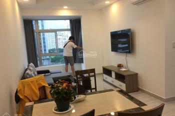 Cho thuê căn hộ cao cấp Sky Garden 1, giá rẻ. Liên hệ 0909327274
