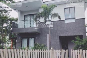 Cần cho thuê gấp biệt thự Mỹ Thái 1, PMH,Q7 nhà đẹp, xem là thích.LH: 0917300798 (Ms.Hằng)