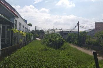 Chính chủ bán 3 lô đất thổ cư tại xã bình phú, thành phố bến tre