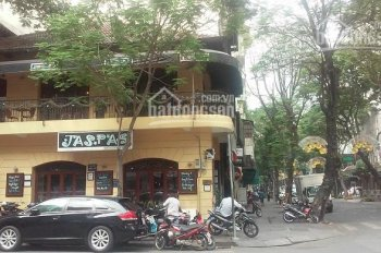 Bán nhà 182 Nguyễn Văn Thủ, Quận 1, DT 18mx45m, giá tốt 420 tỷ. LH 0945.848.556