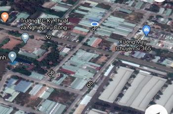 Bán gấp nhà trọ KDC An Thạnh Thuận An 30x30m, để xuất ngoại