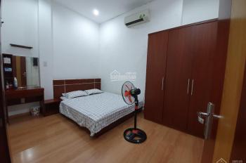 Giá 10tr - chính chủ cho thuê nhà nguyên full nội thất, hẻm 77 Bờ Bao Tân Thắng, Sơn Kỳ, Tân Phú