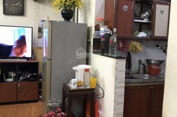 Bán căn hộ chung cư B6A Nam Trung Yên, Cầu Giấy, Hà nội. giá bán 1.520 tỷ