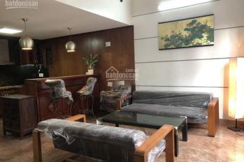 Nhà mới Tinh Lạc Long Quân,P9/ 4 lầu 400m2 .GÓC 2 mt HẺM. Nội thất đầy đủ