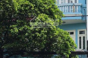 Cho thuê nhà MT sầm uất số 100 Tân Hương, Q Tân Phú, 4x25m, 2 lầu + st.