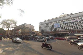 Chính chủ cho thuê nhà mặt tiền Nguyễn Duy Dương - Chợ An Đông - Q.5 - diện tích 12mx13m.