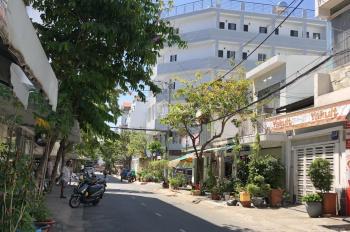 Bán nhà góc 2MT đường số khu Cư xá Ngân hàng kinh doanh cafe và CHDV giá đầu tư