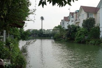Siêu biệt thự 1200m2, Vinhomes Riverside nơi tôn vinh giá trị sống bậc nhất, call 0962.6789.88