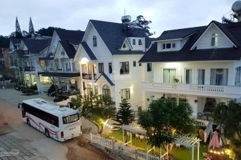 Chính chủ nhượng lại căn villa view đẹp giá rẻ nhất Đà Lạt - LH 0909551212