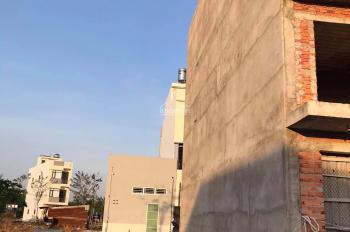 Bán nền đường số 8 khu trung tâm văn hoá Tây Đô