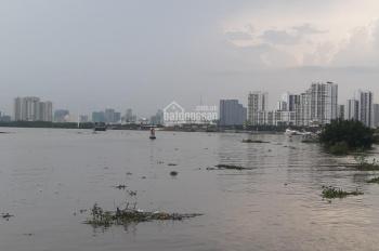 Bán đất biệt thự Huy Hoàng, ngay sông Sài Gòn