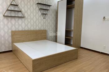 Cho thuê phòng 24m2, 5 triệu/tháng, đường Nguyễn Văn Cừ, Quận 1, phòng đẹp sạch sẽ