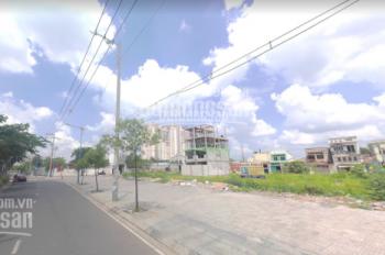 Dự án đất nền ôm trọn MT đương Kênh Tân Hóa, Q. Tân Phú, đối diện là CV Đầm Sen 2tỷ9 SHR 0564747947