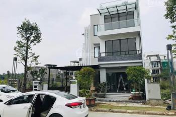 Mở bán đất nền biệt thự trung tâm Hòa Lạc - lợi nhuận lên tới 300%