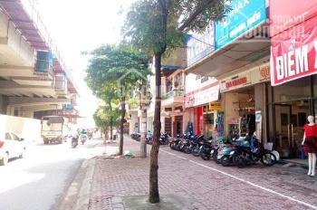 Chính chủ cần bán căn nhà mặt phố Hồ Tùng Mậu. DT 170m2 x 3T, MT 8m, giá chỉ nhỉnh 40 tỷ