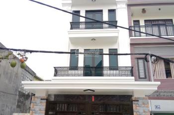 Bán nhà 4 tầng khung cột chắc chắn tại Cái Tắt, An Đồng, HP