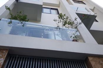 Bán nhà Dịch Vọng, Cầu Giấy, nhà mới, gần công viên, 42m 5 tầng, giá 4.68 tỷ, đt 0976263115