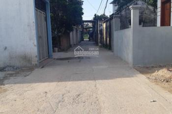 Bán đất thổ cơ ở thôn Quyết Tiễn xã Vân Côn huyện Hoài Đức Hà Nội