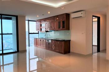Cho thuê căn hộ chung cư Golden Land, 2pn, 2wc, 12 triệu/ tháng