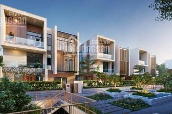 Biệt thự Lancaster Eden thanh toán 50% nhận nhà ngay. Khu Compound duy nhất tại An Phú An Khánh