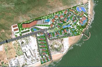 Cần Sang nhượng dự án Biệt thự, du lịch, nghĩ dưỡng mặt biển Long Hải