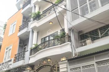 Chính chủ, cần tiền gấp bán nhà mặt tiền Quận 3 Cư Xá Đô Thành 250m2, 6 lầu, đẹp giá rẻ nhất