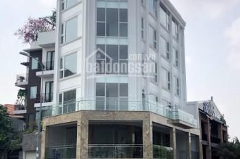 Bán đất mặt tiền số 3 Lương Định Của, P.Bình Khánh, Quận 2, 2700m2, thổ cư 100%, XD 22-25 tầng