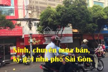 bán nhà quận Tân Phú , mặt tiền 9m Tân Quỳ Tân Quý.