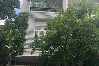 Cho thuê nhà riêng P.Thảo Điền, Đường Nguyễn Bá Huân: 5x15m, 3 lầu, gía 35 tr/th. Tín 0983960579