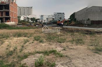 Đất nền thổ cư Lê Văn Việt, DT 85m2, ngay bệnh viện Q9, LH 0932652496 Nguyễn Kim Ngân