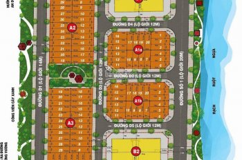 Bán đất sổ đỏ KDC Trương Đình Hội 3, phường 16, Q8, Giá tốt chỉ từ 16tr/m2, thổ cư, LH 0931022221
