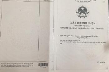 Bán đất đường Nguyễn Hải, Long Thành, Đồng Nai