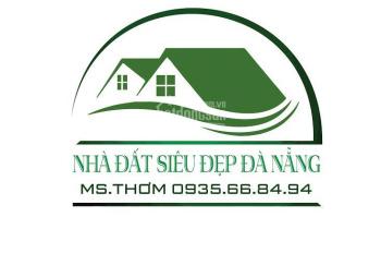 Cho thuê nhà nguyên căn 2 tầng đường 10.5m mặt tiền Trần Phước Thành - Quận Cẩm Lệ