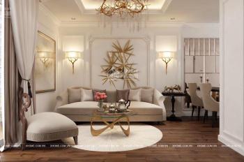 Chính chủ cần bán căn hộ GreenBay Garden, diện tích: 35m2, giá bán 650tr, Liên hệ: 0899517689