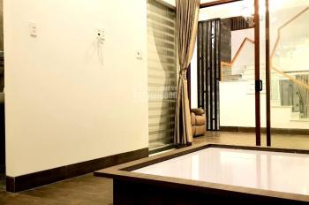 Bán nhà 3 tầng tuyệt đẹp Khu Nam Việt Á, Full nội thất cao cấp, Giá rất tốt