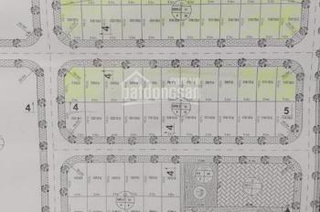 Cần bán lô Góc 3 mặt tiền tại Khu ĐG03 thị trấn Quốc Oai , 137m2 , giá đầu tư .