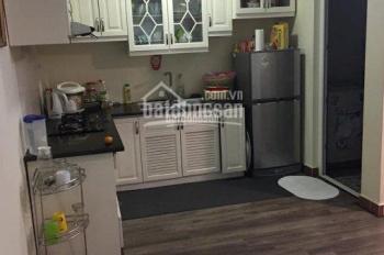 Chính chủ bán gấp căn hộ chung cư CT7, DT 56m2 nhà full nội thất đẹp giá rẻ nhận nhà ở luôn
