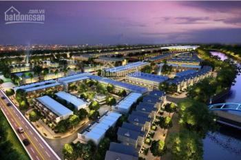 Giai đoạn 2 KDC An Phú Đông Riverside, Quận 12, cam kết giá tốt nhất khu vực: 2.6 tỷ nền 100m2