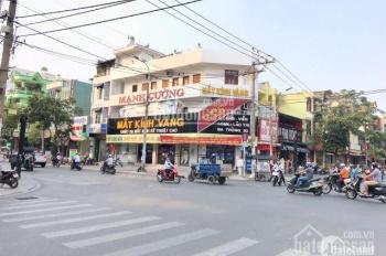 Bán nhà MTKD Đường Gò Dầu. Dt 4m x 8m. Đúc 2 lầu . Giá 10 tỷ . Vị trí ngã 4 Gò Dầu - Tân Sơn Nhì.