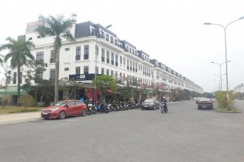 Bán mảnh đất mặt đường Máng Nước, đối diện chung cư Hoàng Huy