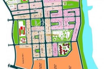 Cần bán lô đất KDC Gia Hòa Q9. SHR, giá tốt chỉ từ 24tr/m2, thổ cư 100%,Hỗ Trợ Xây Dựng