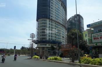 Căn hộ sở hữu vĩnh viễn biển Gateway Vũng Tàu 2PN, hướng cảng tầng 17