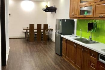 Cho thuê căn hộ chung cư MHDI Đình Thôn, Mễ Trì, DT 70m2, 2PN, 2VS, full nội thất - 9,5tr/th
