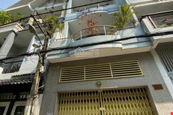 Bán nhà HXH 1 sẹc Trường Chinh phường 14 Tân Bình 4x24 nhà 3 lầu giá chỉ 11 tỉ