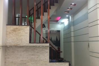 Nhà hẻm 4m đường Phan Anh, 4x15m, đúc 3,5 tấm, giá 4,15 tỷ