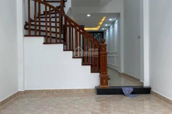 Bán nhà phố TRần Duy Hưng Tú Mỡ ,sổ đo 45m2 ,5 tầng mới giá 5 tỷ.mặt tiền 3.5m